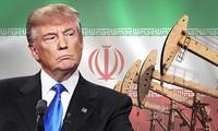 สหรัฐเพิ่มแรงกดดันต่อประเทศพันธมิตรเพื่อลดปริมาณน้ำมันดิบที่นำเข้าจากอิหร่าน