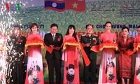 เปิดงานแสดงสินค้าเวียดนาม-ลาว