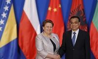 เปิดการประชุมสุดยอดระหว่าง16ประเทศในภูมิภาคยุโรปกลางและยุโรปตะวันออกกับจีน