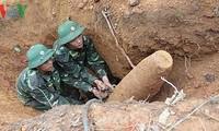 UNDPช่วยเหลือเวียดนามในการแก้ไขผลเสียหายจากกับระเบิดหลงเหลือหลังสงคราม