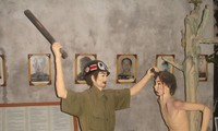 พิพิธภัณฑ์นักรบปฏิวัติที่ถูกศัตรูจับกุมคุมขัง -สถานที่ให้การศึกษาเกียรติประวัติแห่งการปฏิวัติ