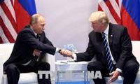 ประธานาธิบดีสหรัฐมีความประสงค์ที่จะบรรลุข้อตกลงที่ดีที่สุดกับรัสเซียเกี่ยวกับปัญหาอาวุธนิวเคลียร์