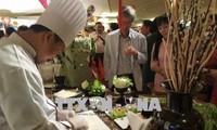 ประชาสัมพันธ์วัฒนธรรมและอาหารเวียดนามในประเทศไทย