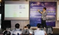 สถานประกอบการเวียดนามเปิดตัวผลิตภัณฑ์เทคโนโลยี