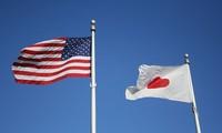 ญี่ปุ่นและสหรัฐเลื่อนการเจรจาทางการค้ารอบแรก