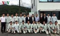 โอกาสให้แก่แรงงานเวียดนามในญี่ปุ่น