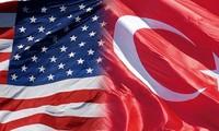 ความสัมพันธ์ระหว่างสหรัฐกับตุรกีต้องเผชิญกับความท้าทาย