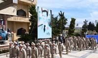 รัสเซียและอิหร่านหารือเกี่ยวกับสถานการณ์ในซีเรียและJCPOA