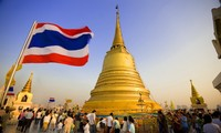 อัตราจีดีพีของไทยในปี2018อาจอยู่ที่ร้อยละ4.5-4.9