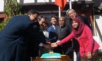 กิจกรรมรำลึกครบรอบ51ปีวันจัดตั้งอาเซียนในประเทศชิลี