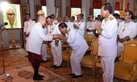 เวียดนามเชื่อมั่นว่า รัฐบาลและรัฐสภากัมพูชาจะบริหารประเทศให้พัฒนาเจริญรุ่งเรือง