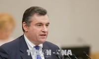 รัสเซียตำหนิมาตรการคว่ำบาตรใหม่ของสหรัฐ