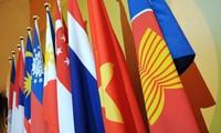 เปิดการประชุมรัฐมนตรีเศรษฐกิจอาเซียนครั้งที่50