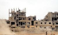 อิสราเอลและสหรัฐหารือเกี่ยวกับสถานการณ์ในซีเรียและอิหร่าน
