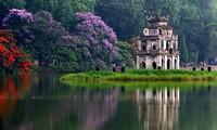 โหวตให้ฮานอยเป็นหนึ่งใน17เมืองที่น่าเที่ยวของโลกปี2018