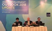เศรษฐกิจเวียดนามมีการขยายตัวอย่างรวดเร็วแม้จะต้องเผชิญกับความท้าทาย