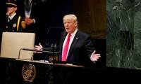 Trump expresa disposición de dialogar con el presidente venezolano