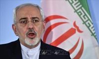 อิหร่านยืนหยัดตอบโต้มาตรการคว่ำบาตรของสหรัฐ