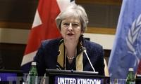 อังกฤษมีความประสงค์ที่จะผลักดันความสัมพันธ์กับอาเซียนหลัง Brexit