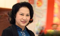 ประธานสภาแห่งชาติเวียดนามเข้าร่วมการประชุมประธานรัฐสภาประเทศเอเชีย-ยุโรปและเยือนตุรกี