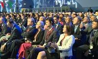 สัปดาห์พลังงานรัสเซียปี2018 การพัฒนาพลังงานอย่างยั่งยืนในโลกที่กำลังเปลี่ยนแปลง