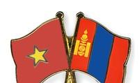 เวียดนามให้ความสำคัญต่อการพัฒนาความสัมพันธ์กับมองโกเลีย