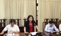 เวียดนามร่วมกับประเทศอาเซียนส่งเสริมความเสมอภาคทางเพศ