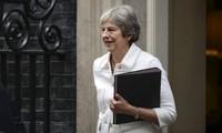 นายกรัฐมนตรีอังกฤษแสดงความเชื่อมั่นต่อความเป็นไปได้ที่จะบรรลุข้อตกลงเกี่ยวกับปัญหาBrexit