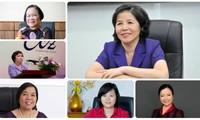 ผู้ประกอบการสตรีในการปฏิวัติอุตสาหกรรม4.0