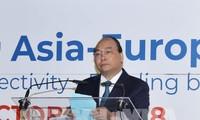 การเยือนของนายกรัฐมนตรีเหงวียนซวนฟุกเป็นการแสดงให้เห็นถึงความรับผิดชอบของเวียดนามต่อปัญหาส่วนรวม