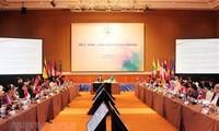 กิจกรรมต่างๆในกรอบของการประชุมรัฐมนตรีดูแลปัญหาสตรีอาเซียนครั้งที่3