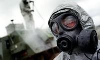 ซีเรียยืนยันไม่ได้ใช้อาวุธเคมี
