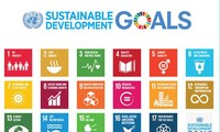 สหประชาชาติผลักดันการปฏิบัติเป้าหมายการพัฒนาอย่างยั่งยืนปี2030