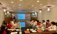 เวียดนามและสิงคโปร์ผลักดันความร่วมมือด้านวัฒนธรรมและการพบปะสังสรรค์ระดับประชาชน