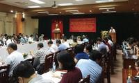 ความร่วมมือด้านความมั่นคงพลังงานระหว่างเวียดนามกับอินเดียในสภาวการณ์ใหม่