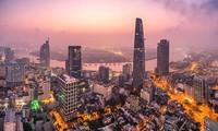เพื่อนมิตรต่างชาติมีมุมมองในเชิงบวกเกี่ยวกับการพัฒนาเศรษฐกิจของเวียดนาม