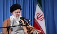 ผู้นำสูงสุดทางศาสนาของอิหร่านปฏิเสธเจรจากับสหรัฐ