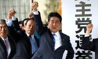 ญี่ปุ่นกำหนดเวลาจัดการเลือกตั้งวุฒิสภา