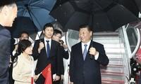 สัญญาณที่ดีของความสัมพันธ์ระหว่างญี่ปุ่นกับจีน