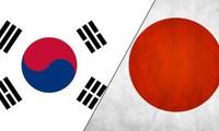 ความตึงเครียดด้านการค้าระหว่างญี่ปุ่นกับสาธารณรัฐเกาหลี
