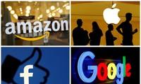 การเก็บภาษีเครือบริษัทเทคโนโลยีสหรัฐ – อาจสร้างความตึงเครียดทางการค้าระหว่างสหรัฐกับอียู