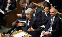 นายกรัฐมนตรีอังกฤษแสดงความผิดหวังเนื่องจากรัฐมนตรีบางท่านไม่เข้าร่วมการลงคะแนนที่สำคัญ