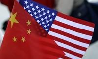 ความสัมพันธ์ระหว่างสหรัฐกับจีนต้องเผชิญกับความท้าทายรอบใหม่