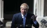 อังกฤษพร้อมทำการเจรจาถ้าหากอียูเปลี่ยนแปลงจุดยืน