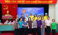กิจกรรมจิตอาสาเพื่อถวายเป็นพระราชกุศลของสถานเอกอัครราชทูต ณ กรุงฮานอย