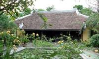 The Hue garden house