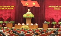 Public praises outcomes of 6th Party plenum