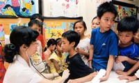 Vietnam ensures social security