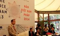 Bringing France closer to Vietnam