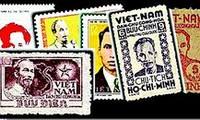 Stamps help promote Vietnam's image
